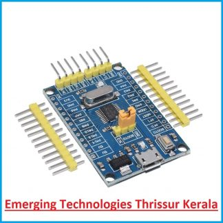 ARDUINO AND OTHER DEVELOPMENT BOARDS