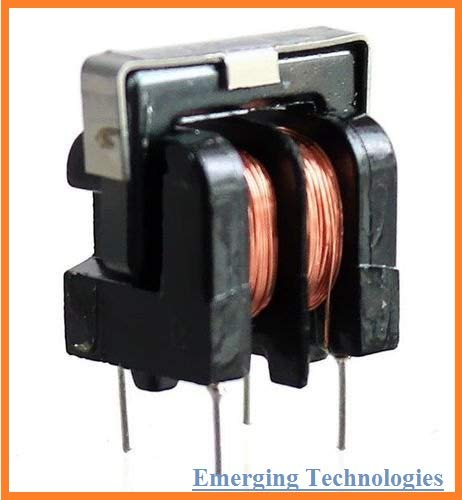 2pcs UU9.8 UF9.8 Common Mode Choke Inductor 15MH 25MH 30MH For FiltI Fc